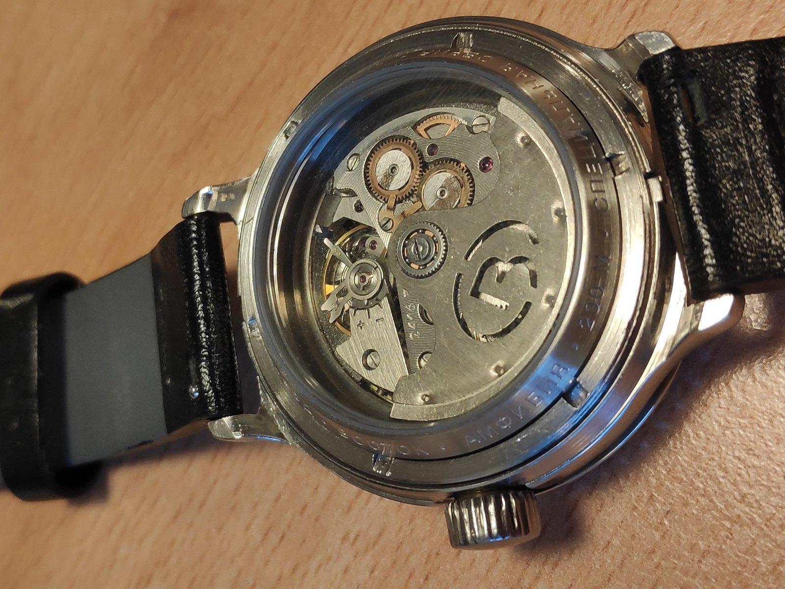 Vos montres russes customisées/modifiées - Page 12 210106015324265065