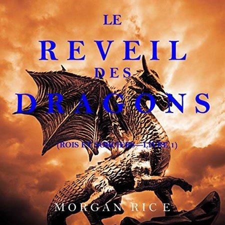 Morgan Rice - Série Rois et Sorciers (2 Tomes)