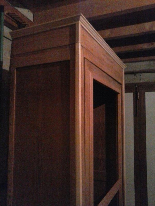 Recyclage vieille armoire à glace 210107054710676481