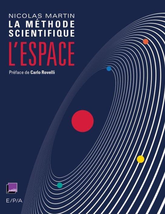 L'Espace (Nicolas Martin)