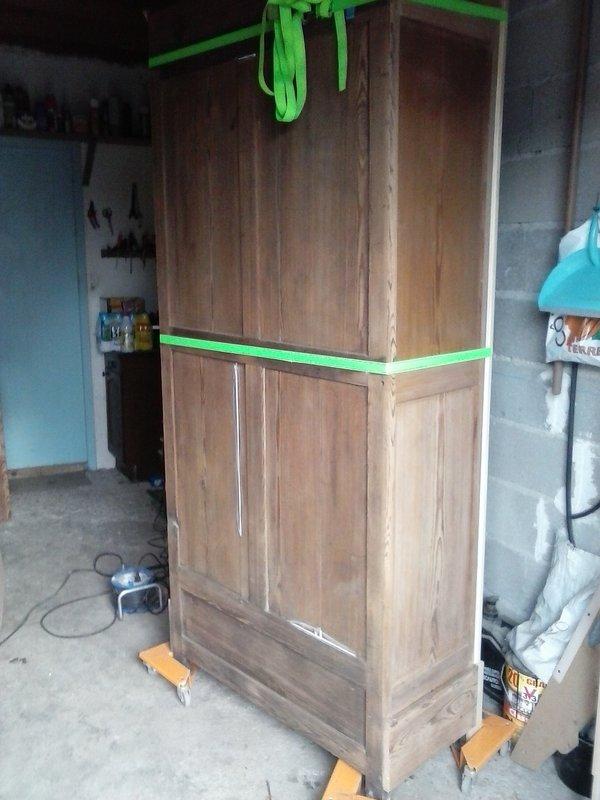 Recyclage vieille armoire à glace 210108121709205854