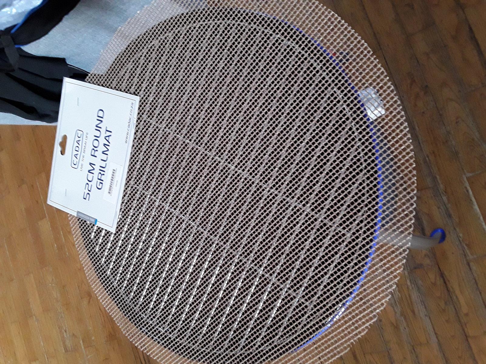 cadac - grill mat pour cadac  210110025432283775