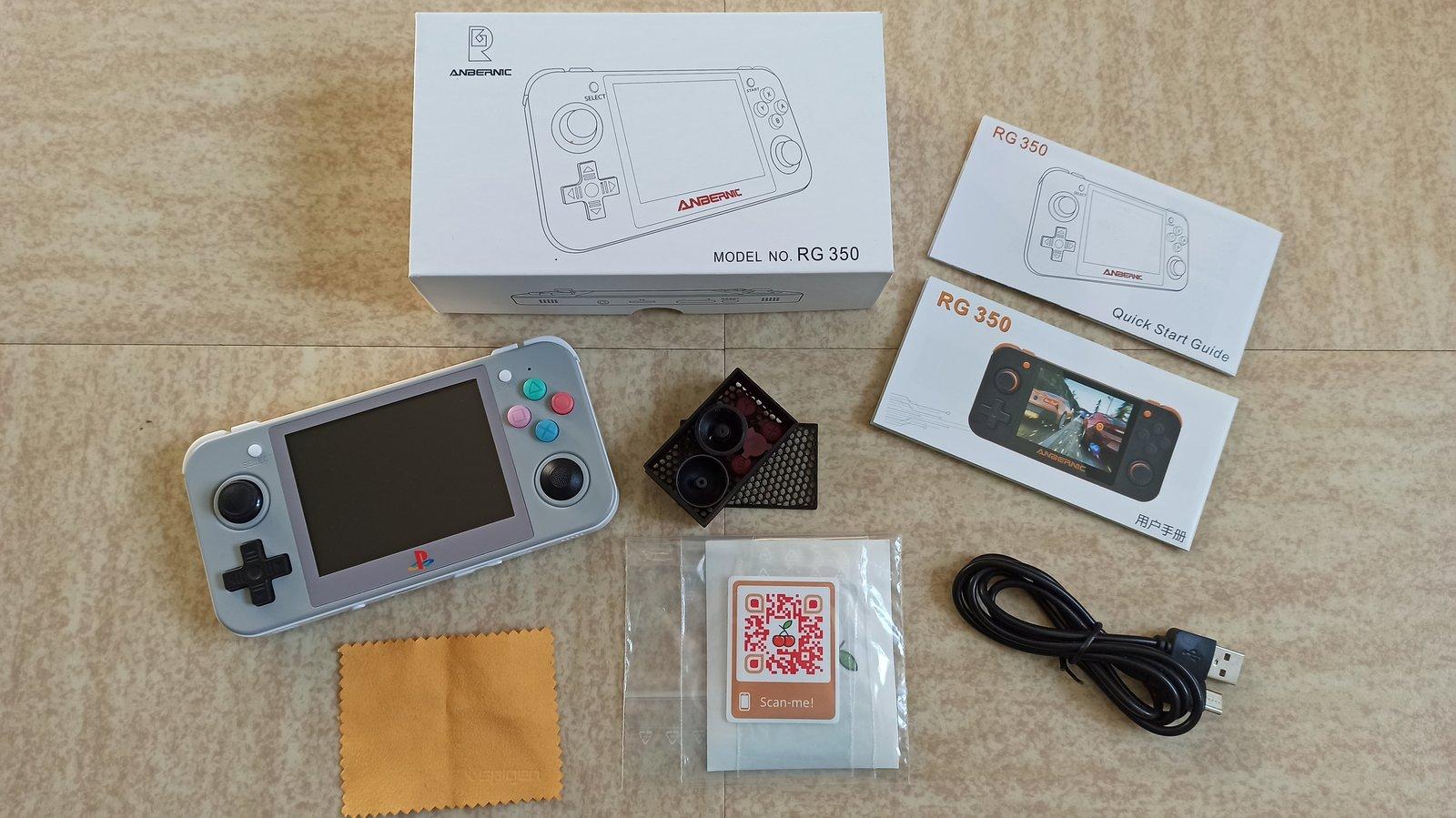 RG350 mod Sakura / Retroid Pocket 2  210110052334532348