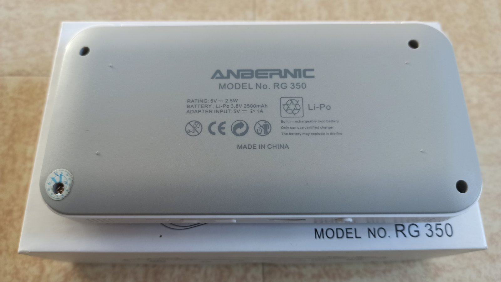 RG350 mod Sakura / Retroid Pocket 2  210110052419178154