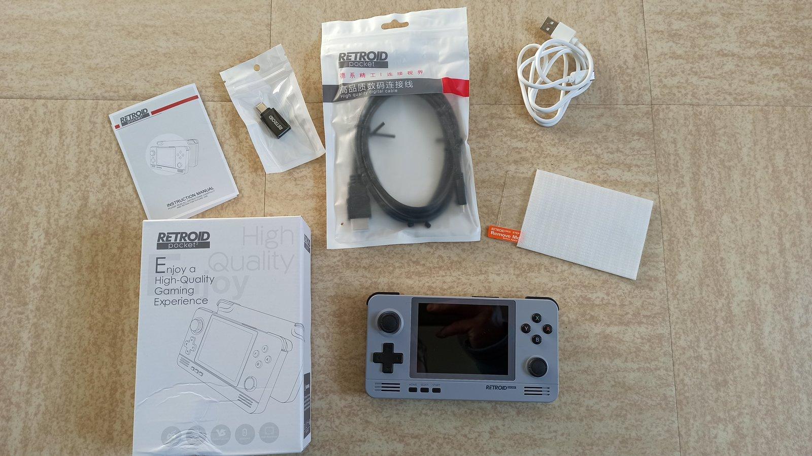 RG350 mod Sakura / Retroid Pocket 2  210110052556309261