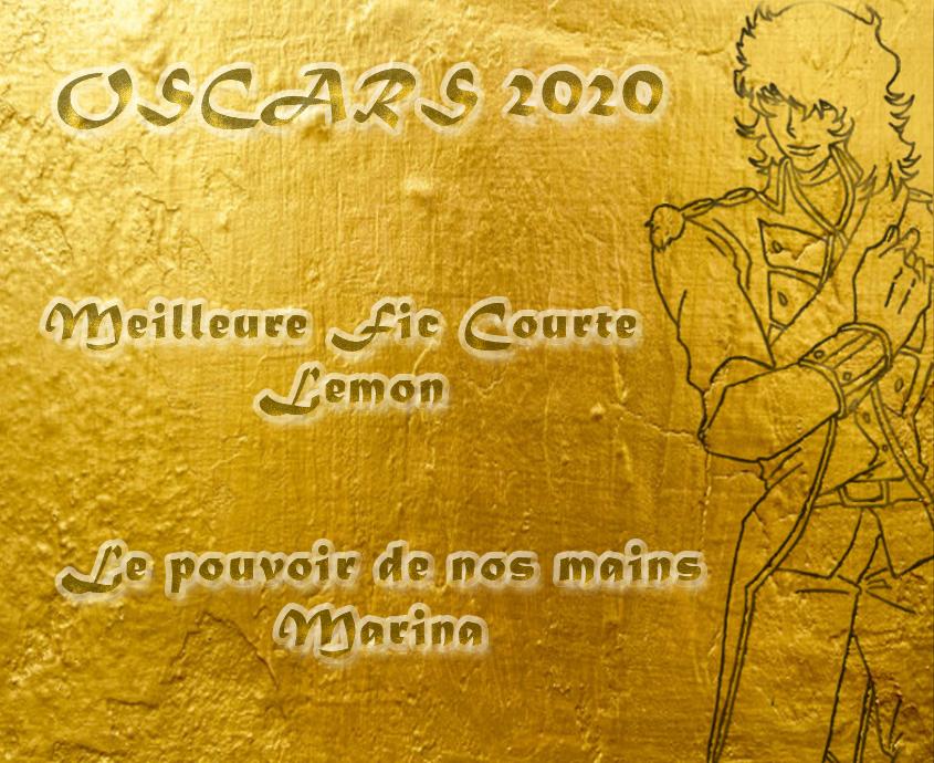 Résultats OSCAR 2020 210110083118923150