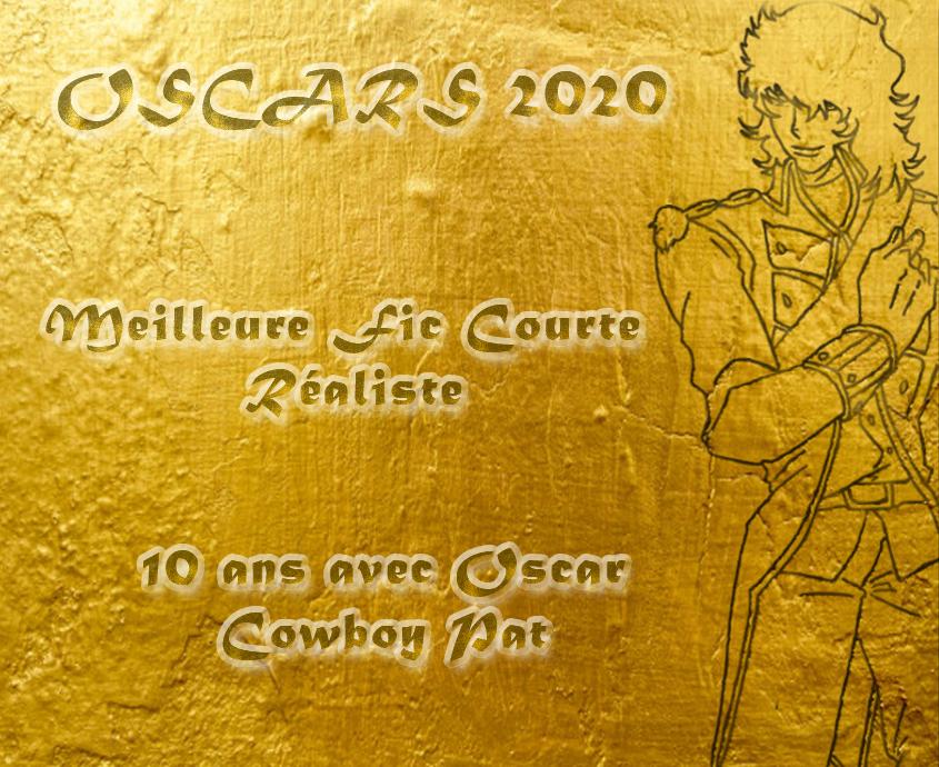 Résultats OSCAR 2020 210110083120648155