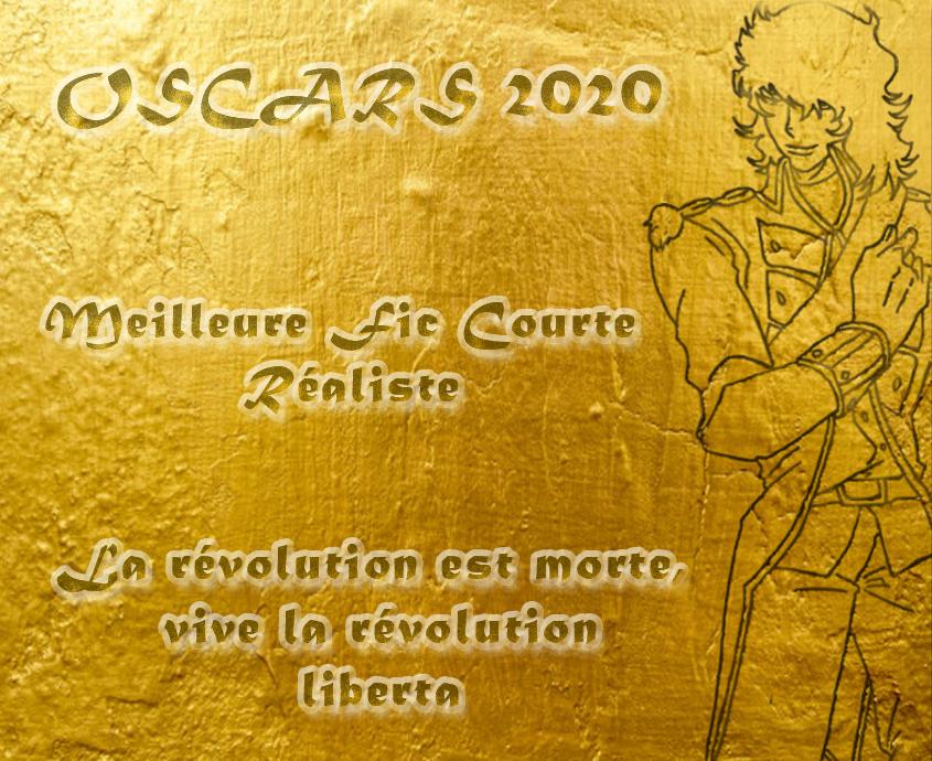 Résultats OSCAR 2020 210110083121963082