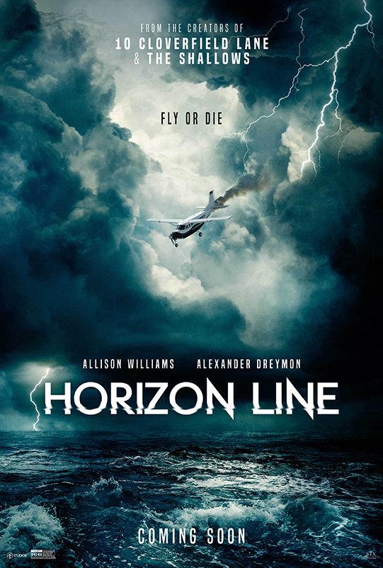 Horizon Line (2020) poster image
