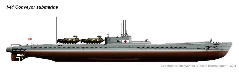 From the box - Char amphibie torpilleur japonais type 4 Ka-Tsu - Riich models - 1/72 *** Terminé en pg 2 210113105850211695