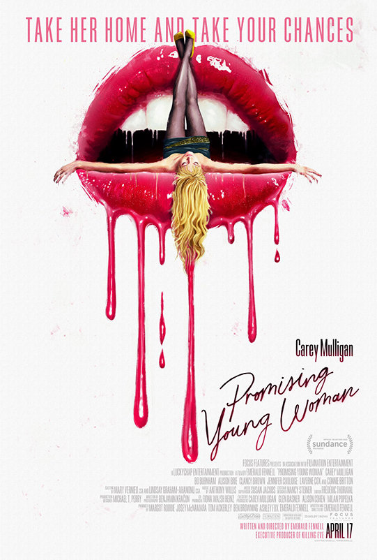 Promising Young Woman (2020) poster image