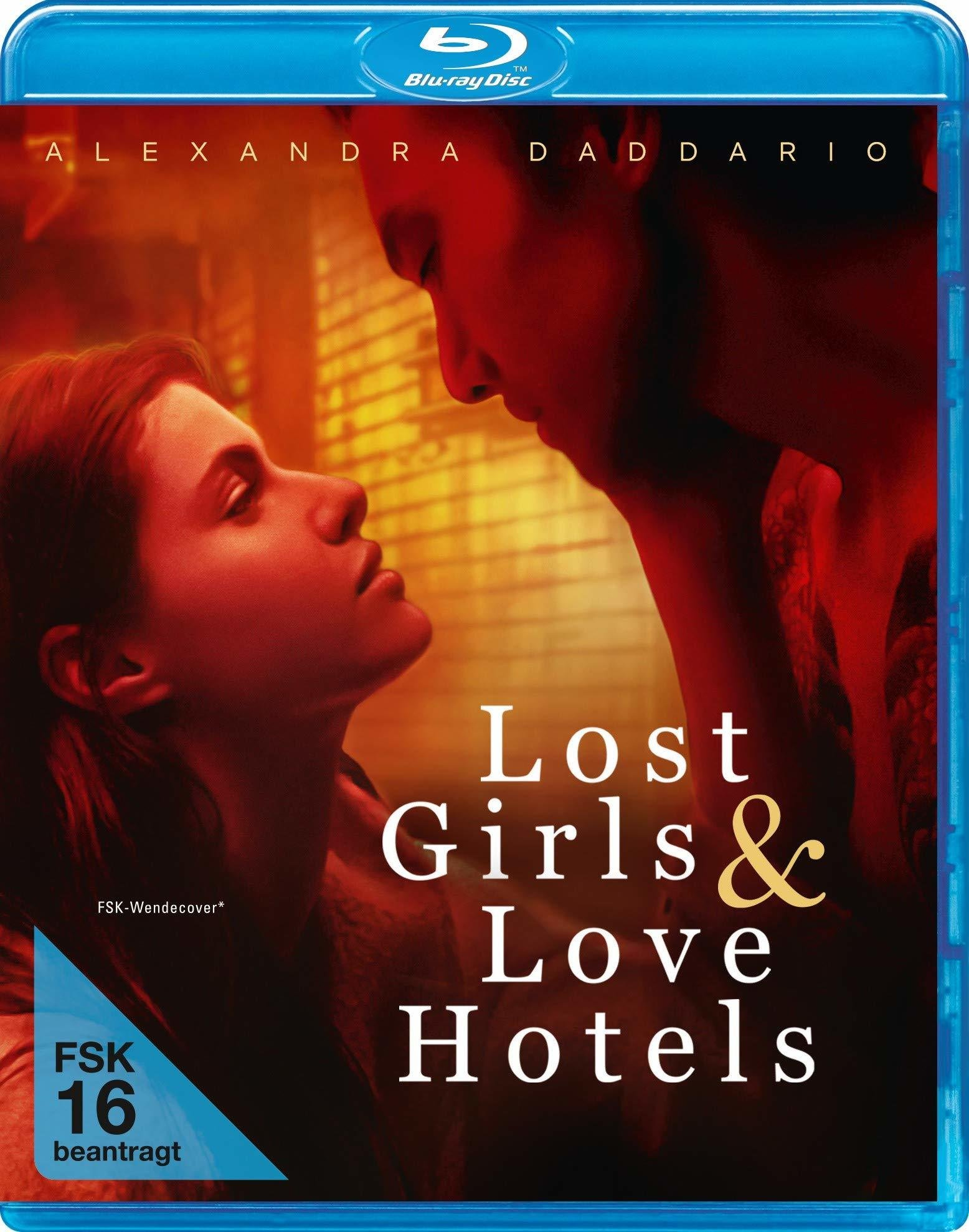 Lost Girls and Love Hotels (2020) poster image