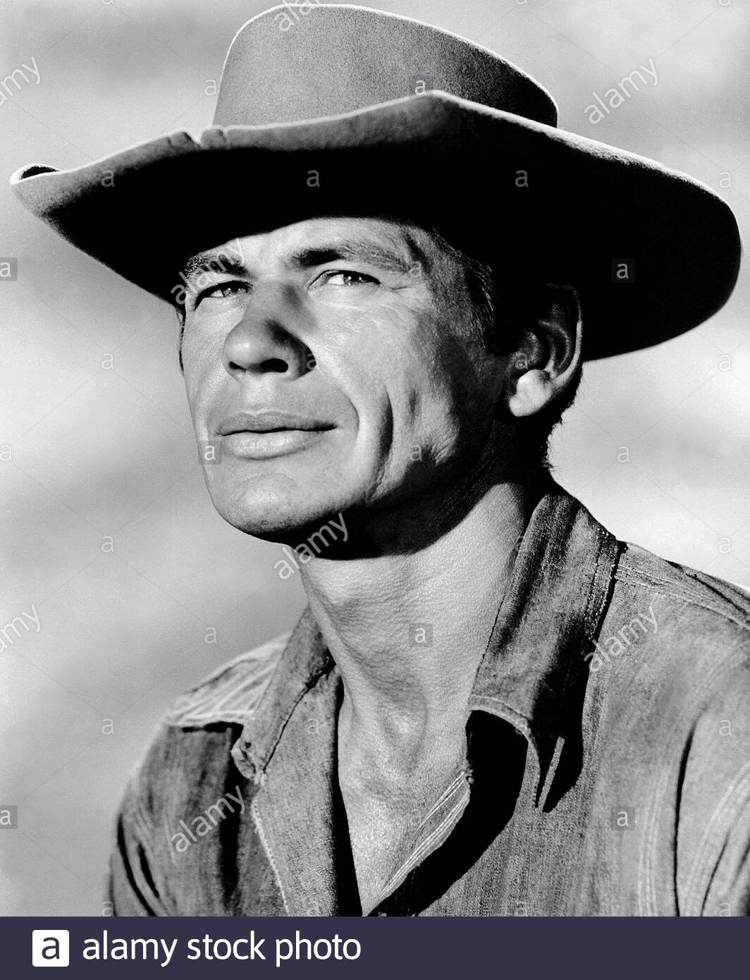 charles-bronson-the-magnificent-seven-1960-2BKBHD7