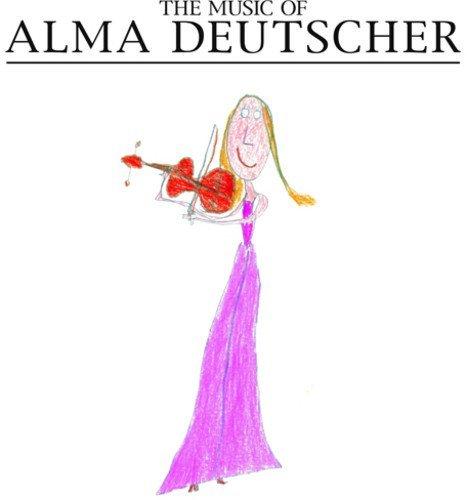 Alma DEUTSCHER (née en 2005) 210116094328261886