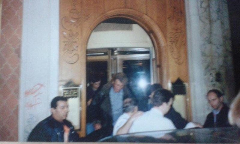 Bruxelles le 15 03 96 (2)