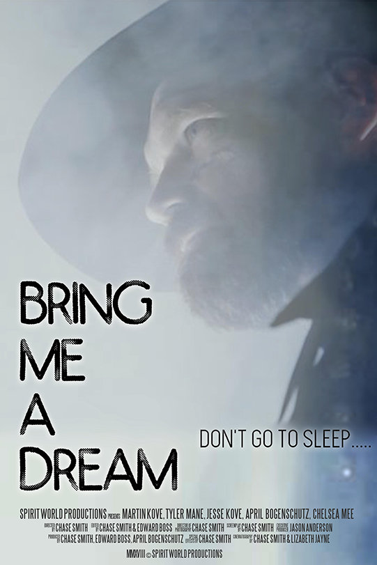 Bring Me a Dream (2020) poster image