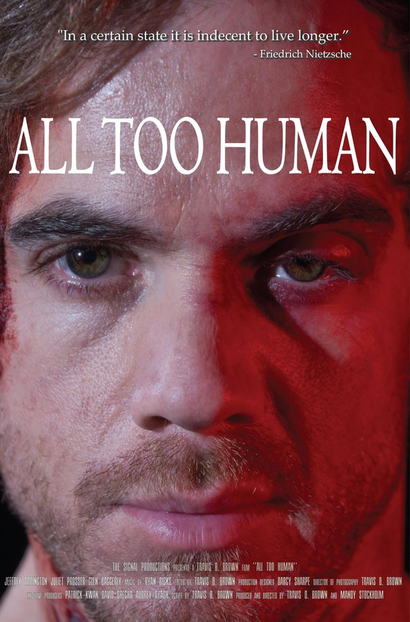 All Too Human poster image