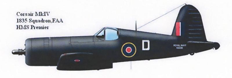 [Academy] Corsair Mk IV Royal Navy. 21012011370367648