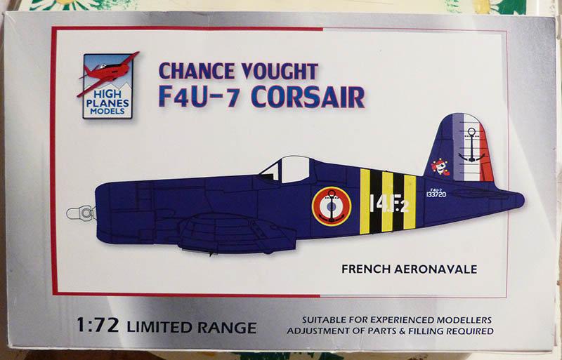 "[High Planes Models] Corsair F4U7 de ""La Royale""- Terminé. 210120115425499585"