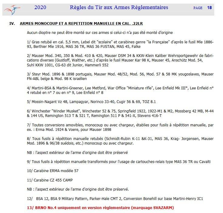 Brno Mod. 4 - une carabine .22 LR réglementaire de la Guerre froide - Page 7 210121045228713339
