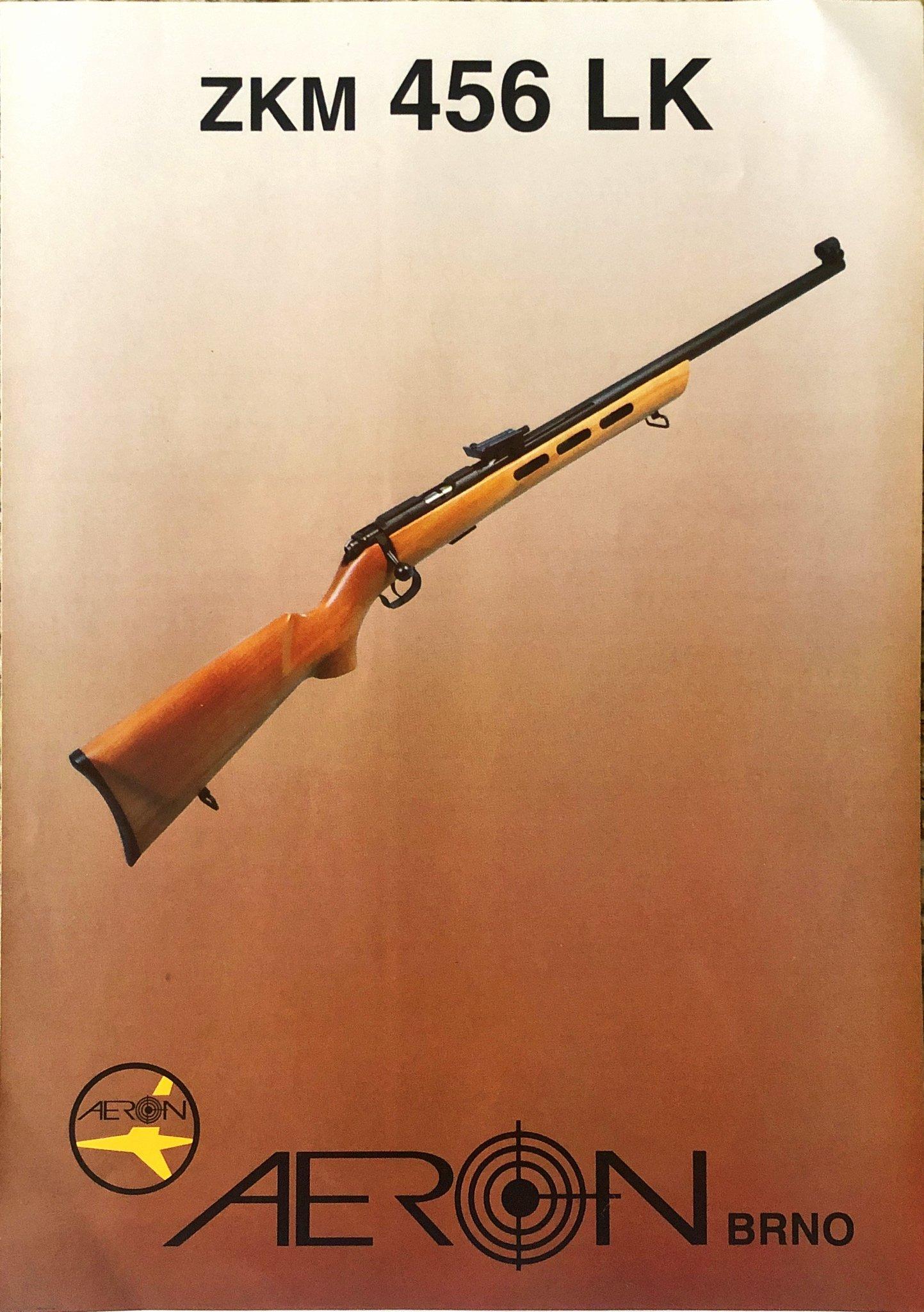 Brno Mod. 4 - une carabine .22 LR réglementaire de la Guerre froide - Page 7 210121093243728412