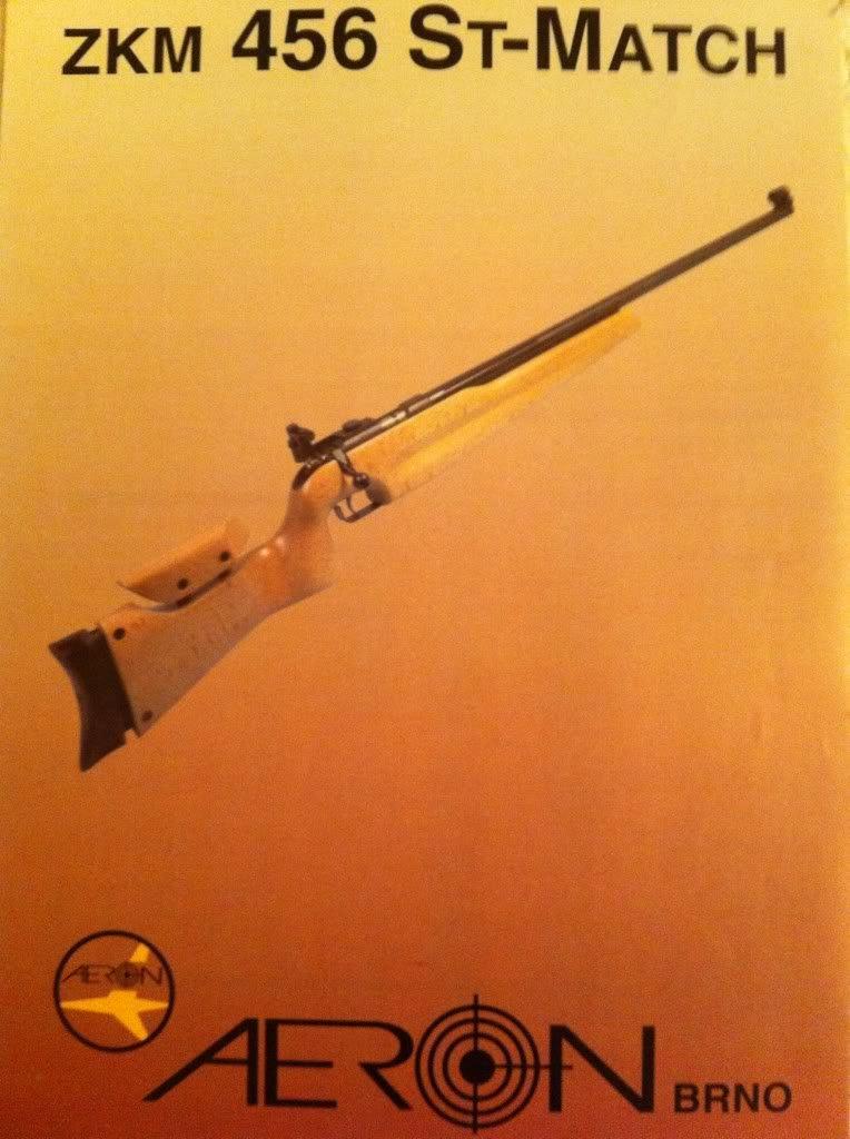 Brno Mod. 4 - une carabine .22 LR réglementaire de la Guerre froide - Page 7 210121093310467379