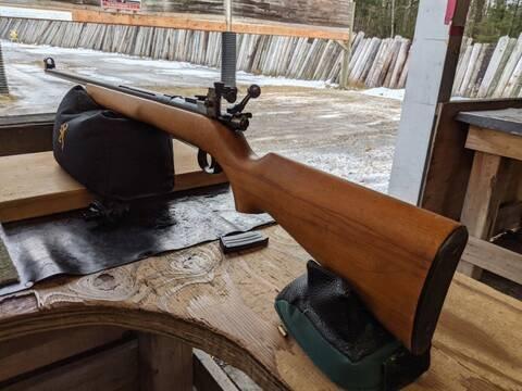 Brno Mod. 4 - une carabine .22 LR réglementaire de la Guerre froide - Page 7 210121094131828470