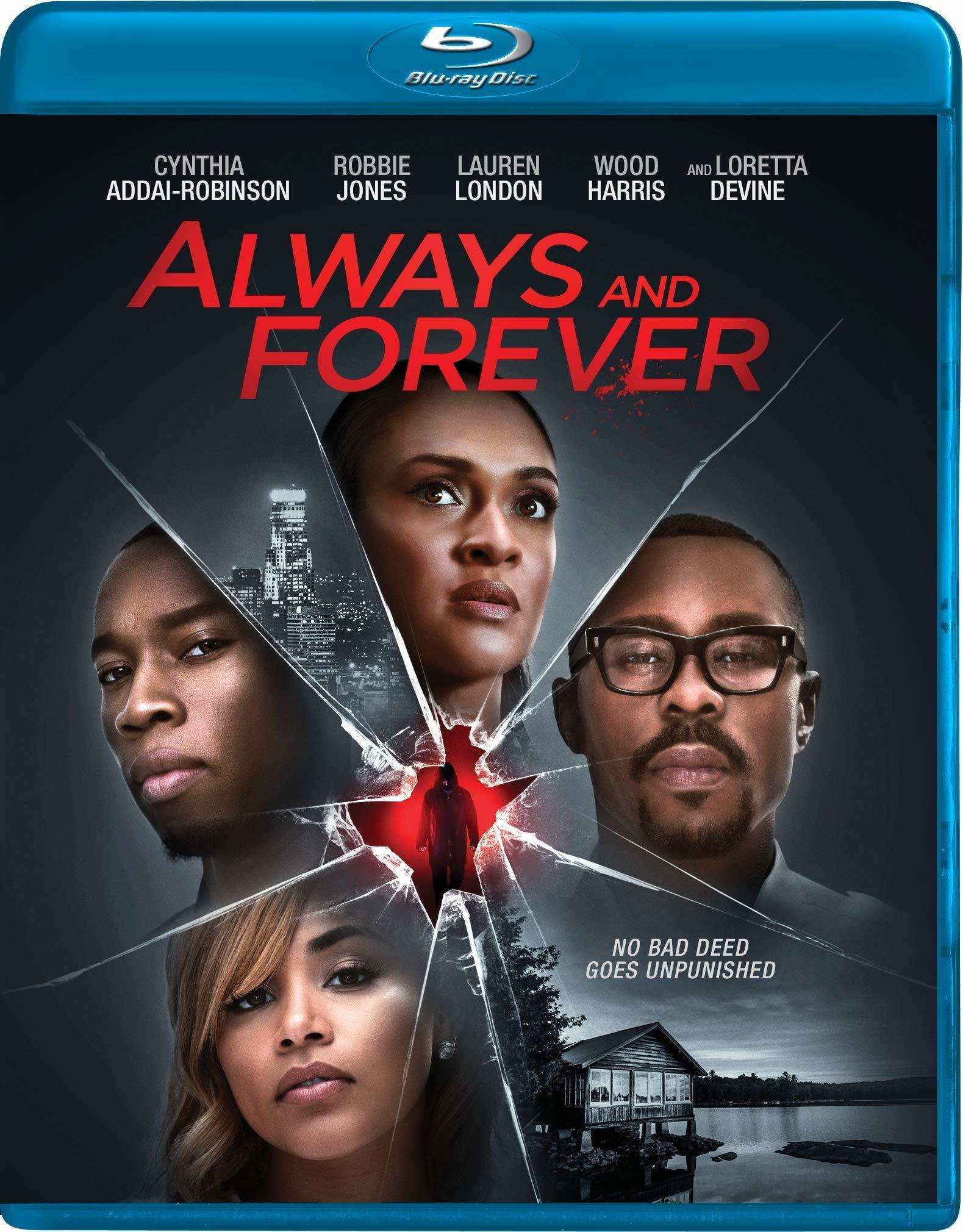 Always and Forever (2020) poster image