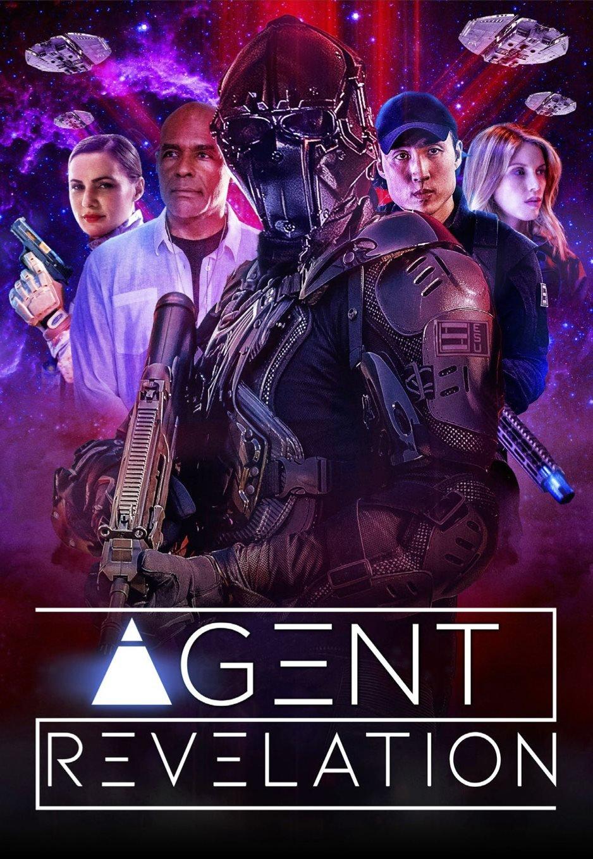 Agent Revelation poster image