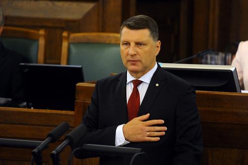 Ignace Charbonneau, Président de la Fédération d'Albel