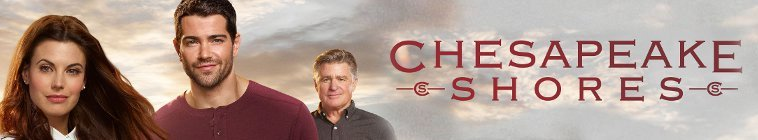 Poster for Chesapeake Shores