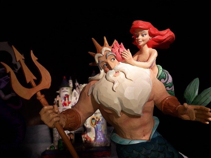 Disney Traditions by Jim Shore - Enesco (depuis 2006) - Page 32 210123021925171475