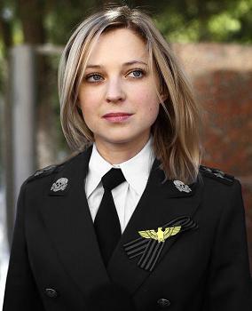 Colonel Marie Kringel, Officier de l'Ordolibertas