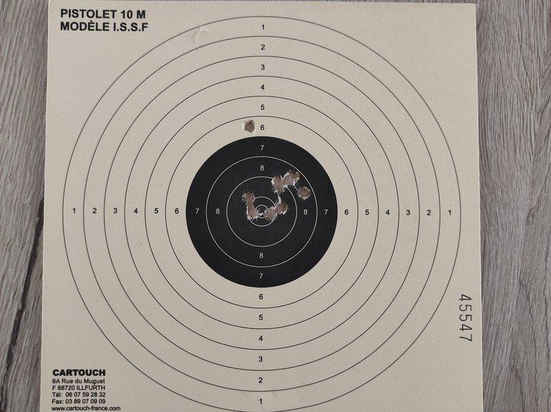 Artemis P18 cal. 5.5 PCP 210123055000742762