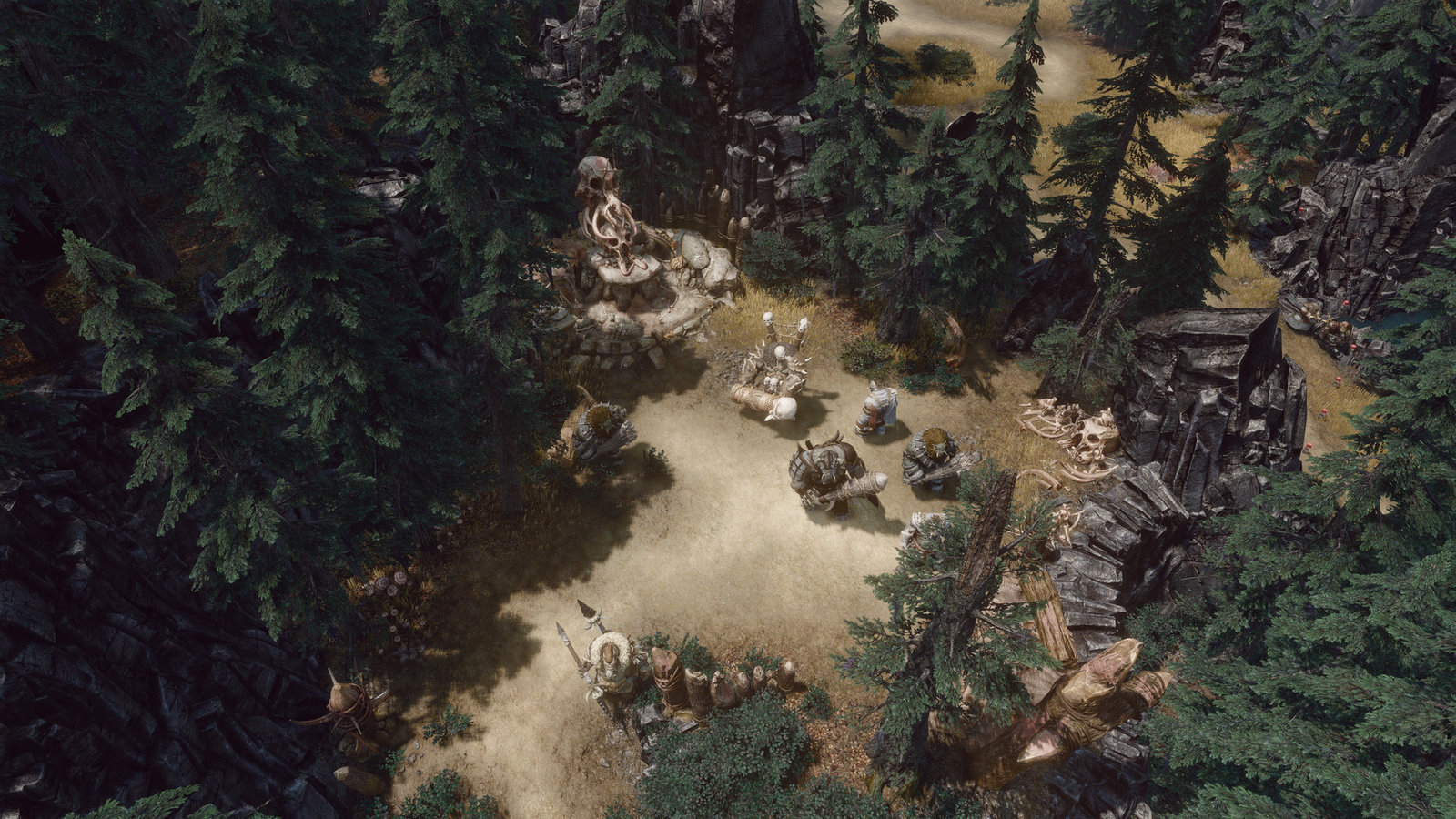 SpellForce 3: Fallen God image 1