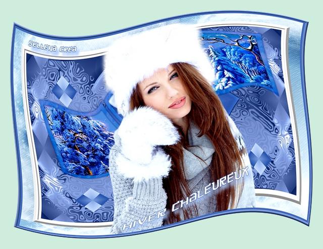 hiver chaleureux