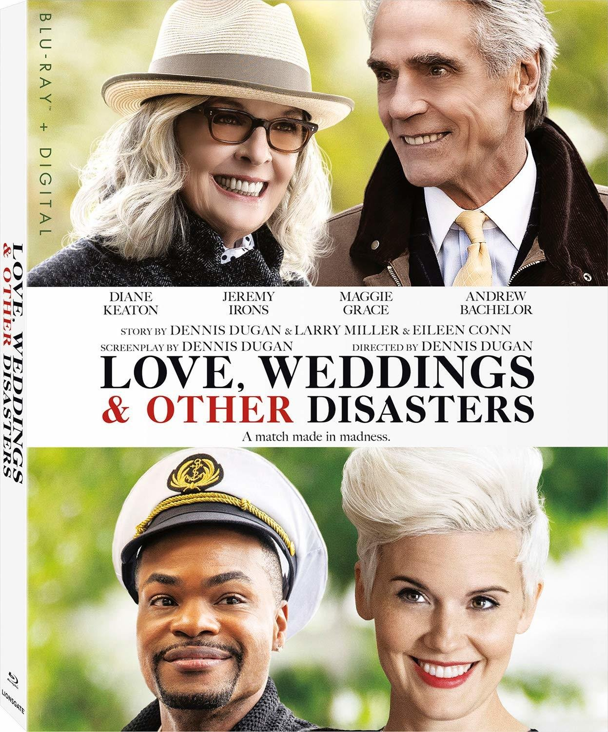 Love, Weddings and Other Disasters (2020) poster image