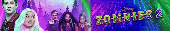 Poster for Z-O-M-B-I-E-S 2 (2020)