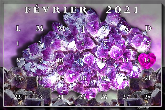 Février 2021