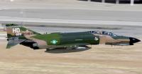Fighter 1000 arkencan en dotation pour la Federal Air Force