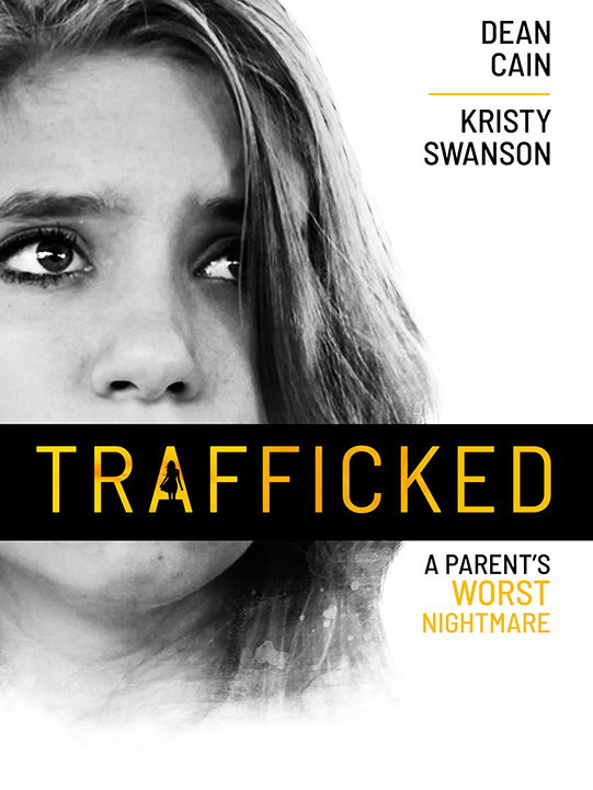 A Parents Worst Nightmare aka Trafficked (2021) poster image