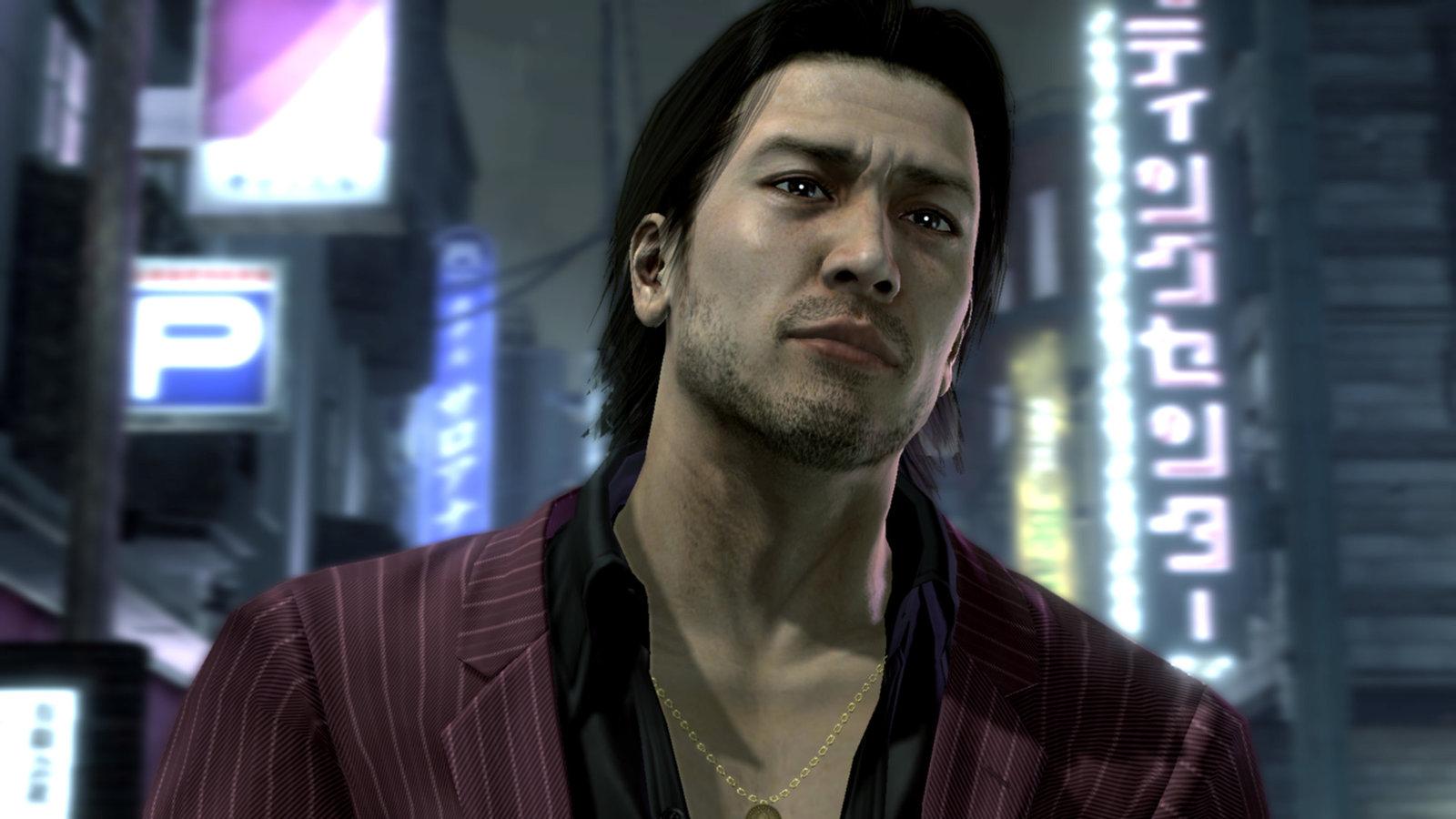 Yakuza 4 Remastered image 1