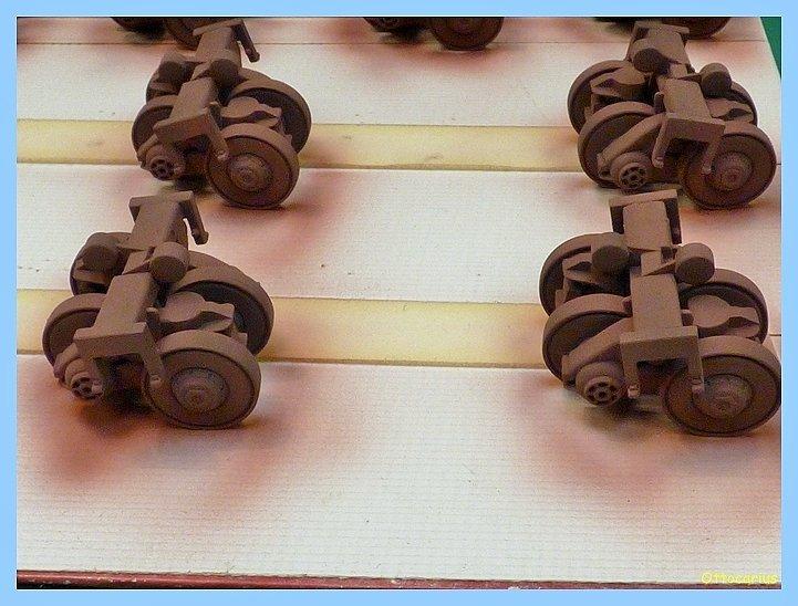 Quelque part sur le front de l'Est Juin 41 - Stug III Ausf.B (Tamiya ) et Sd.Kfz.252 (Dragon ) 1/35 - Page 6 210130074511840225