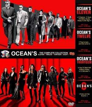 Ocean's - La Saga - [Uptobox] 210131012546265113