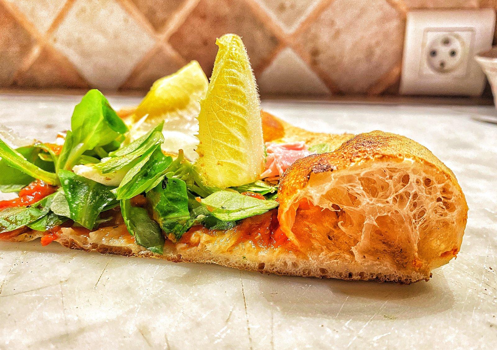 Photos alvéolage pizzas  - Page 9 210131053925577924