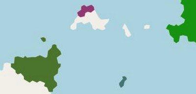 Située à mi-chemin entre le Varanya et l'Espérance, la possession fortunéenne de Balsorah fait couler beaucoup d'encre