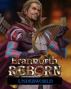 Poster for Erannorth Reborn - Underworld