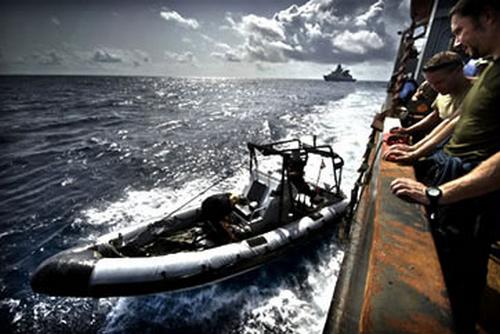 Federal Navy arkencane