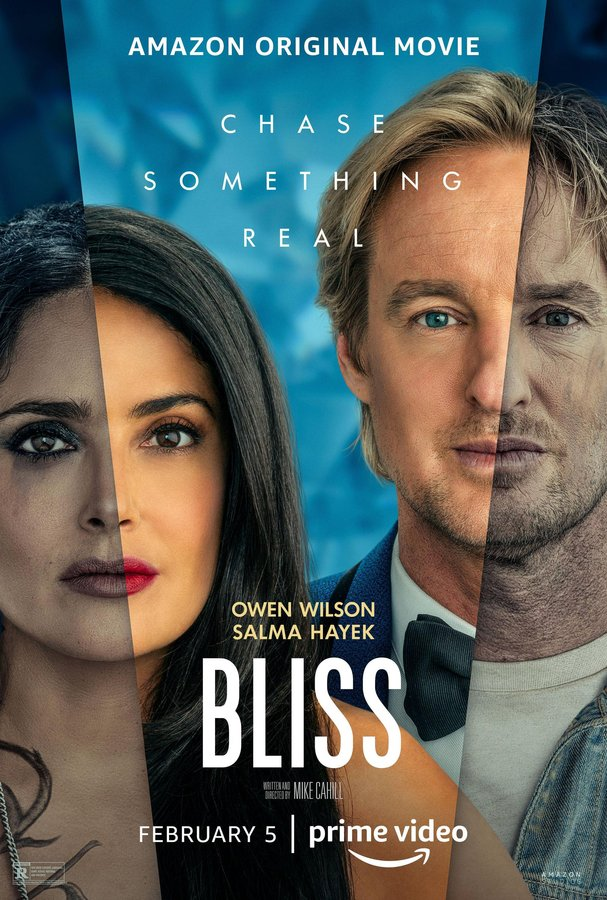 Bliss poster image