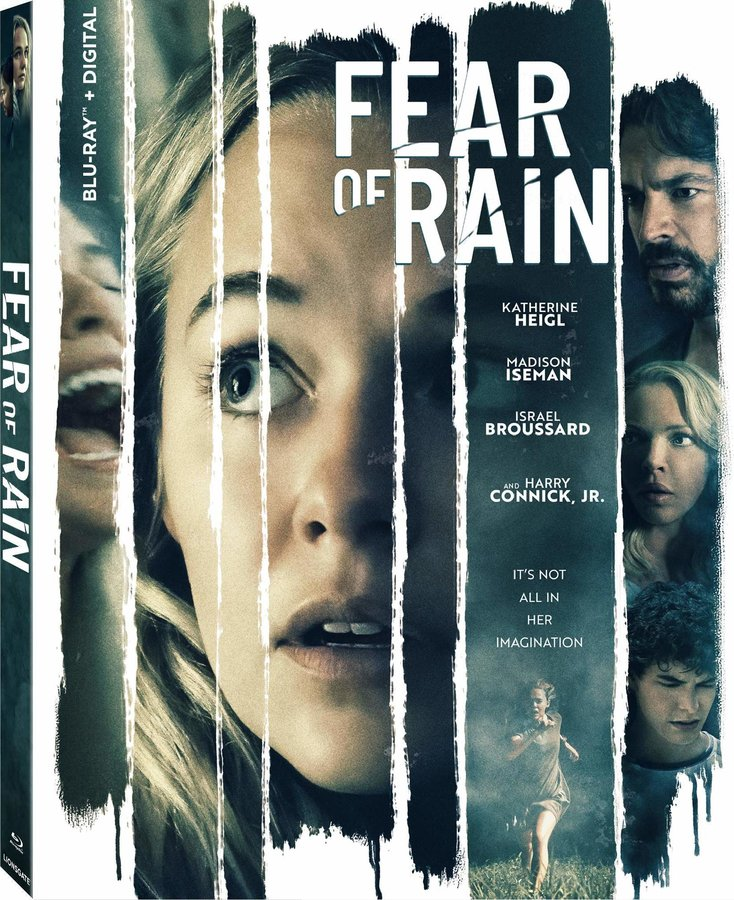 Fear of Rain (2021) poster image